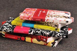 Posh books b