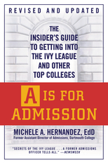 A is for admission