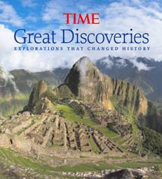 Time great discoveries