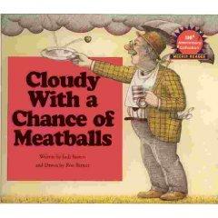 Cloudy book