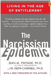 Narcissim epidemic