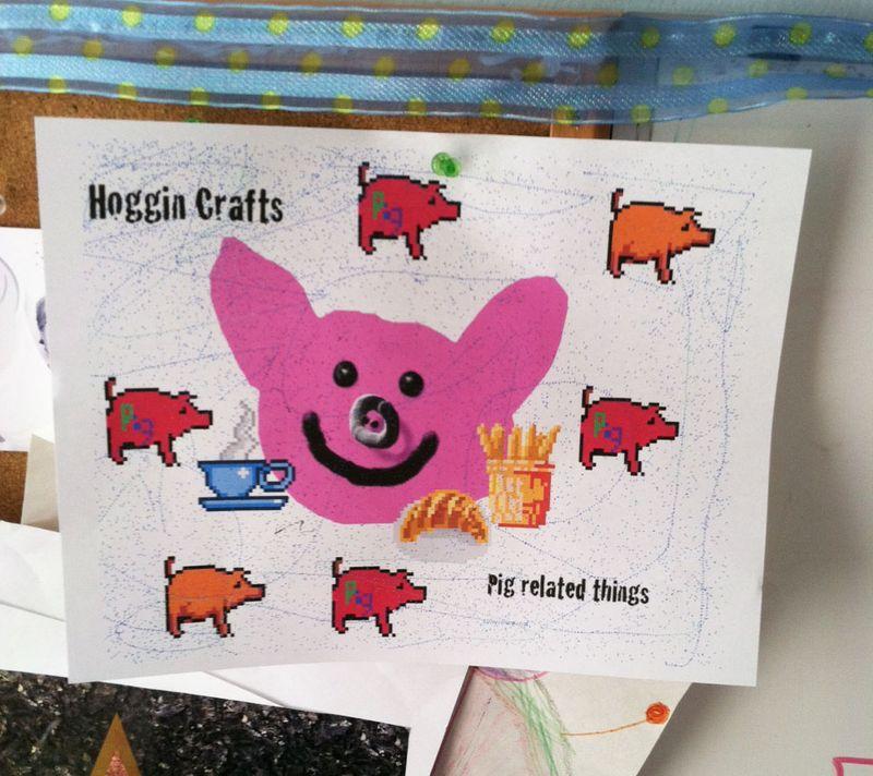 Hoggin-Crafts